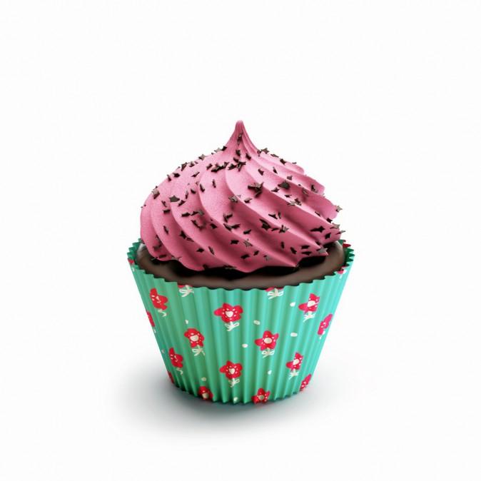 le nouveau cupcake !