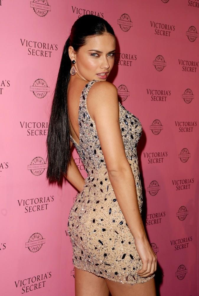 Mars 2011 : Victoria's Secret party