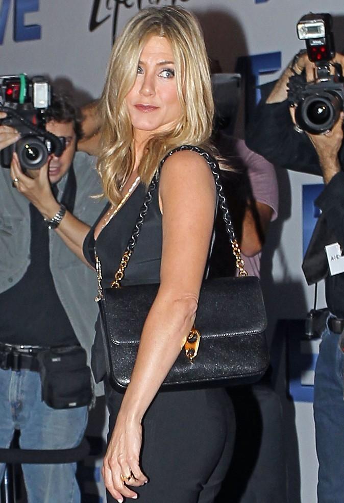 et Jennifer Aniston le 26 Septembre !
