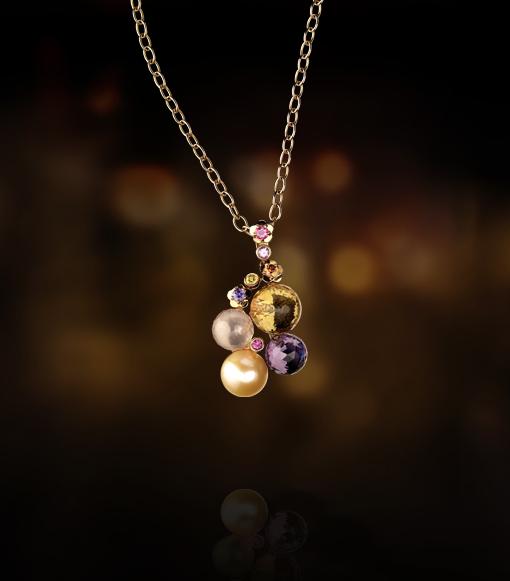 La nouvelle ligne Baroque de joaillerie Chanel : on en rêve !