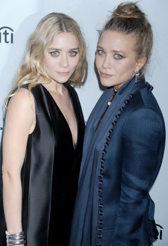 Les secrets beauté des soeurs Olsen dévoilés par leur hair stylist !