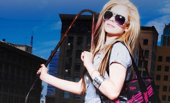 Rock star attitude !