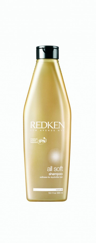 Shampoing All Soft, Redken 18,50 €