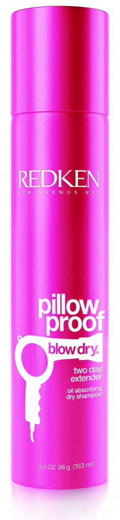 Shampoing sec Pillow proof blow dry, Redken 22,20 €