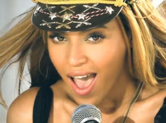Beyoncé, les looks de Love on top !