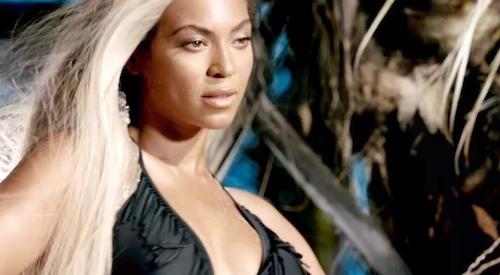 Beyoncé a du apprendre les chorégraphies en 5 minutes !
