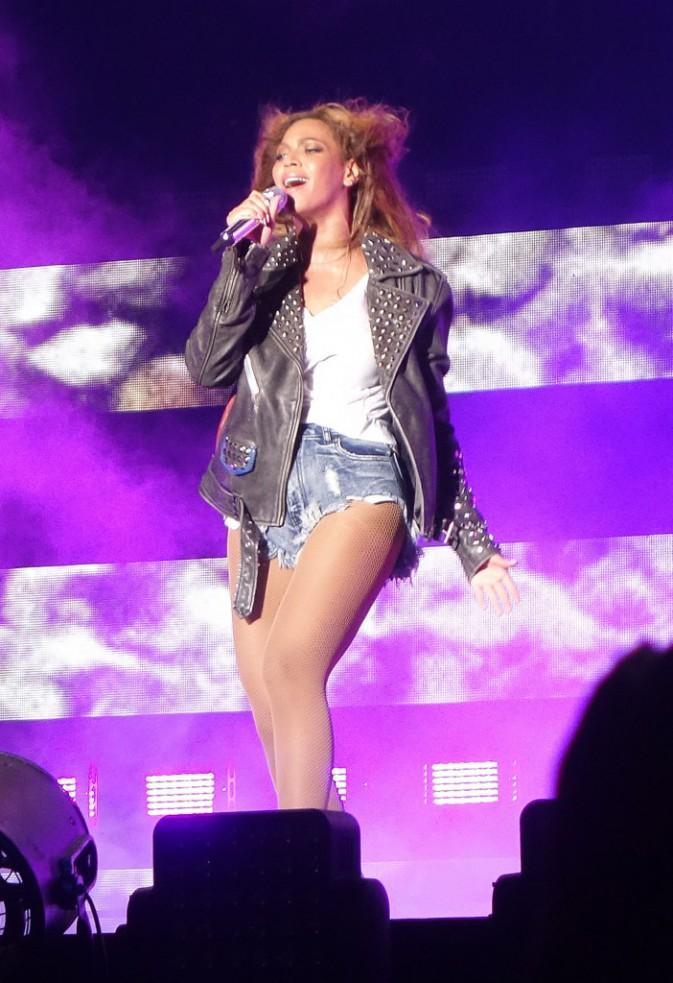 Mode : Beyoncé : Versace, Givenchy…: florilège de créateurs pour habiller Queen B pour On The Run Tour !