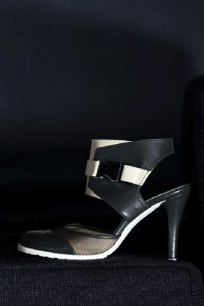 Mode : les chaussures Maria de Pierre-Alexis Hermet pour Bata