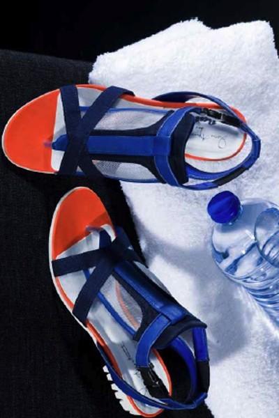 Mode : les chaussures Serena de Pierre-Alexis Hermet pour Bata