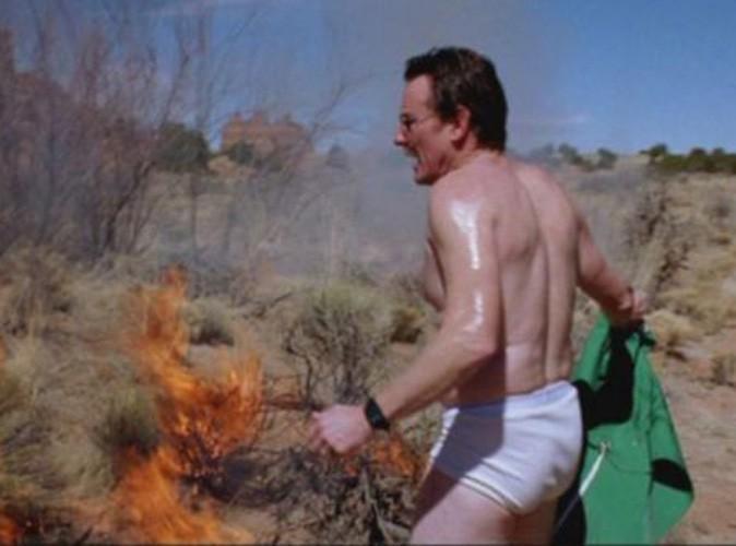 Achetez les vêtements et accessoires de Walter White dans Breaking Bad !