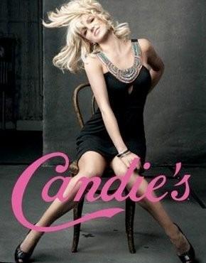 Avant Vanessa, c'était Britney Spears