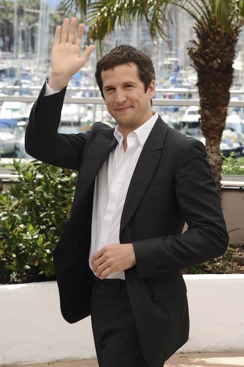 Blood Ties : Guillaume Canet