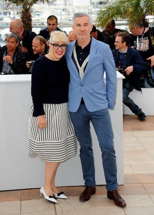 Gatsby le magnifique : Baz Luhrmann et Catherine Martin