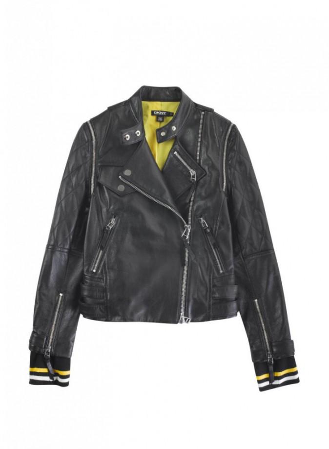 La collection de Cara Delevingne pour DKNY