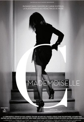 Mademoiselle C, mieux que The September Issue ?