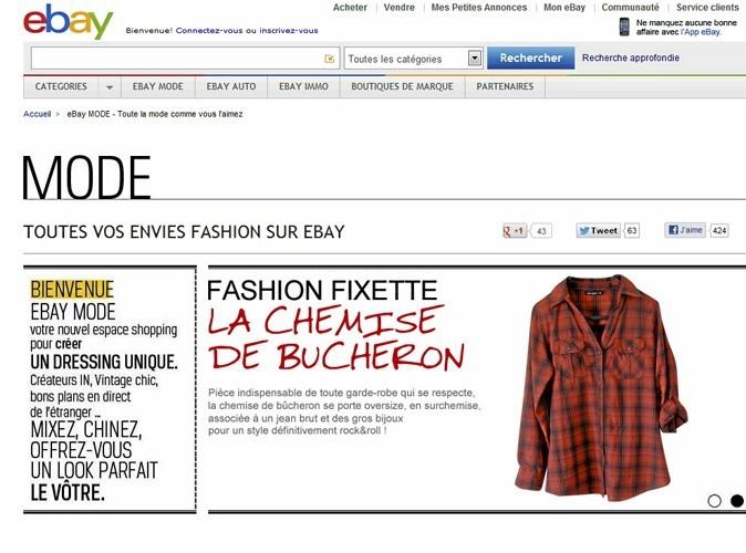 eBayMode :100% mode