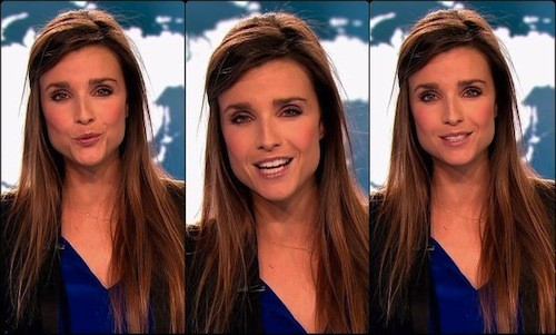 Mode : Céline Bosquet quitte le JT de M6 : Focus sur ses meilleurs looks !
