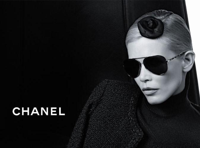 """La campagne Chanel """"Prestige"""" shootée par Karl Lagerfeld !"""