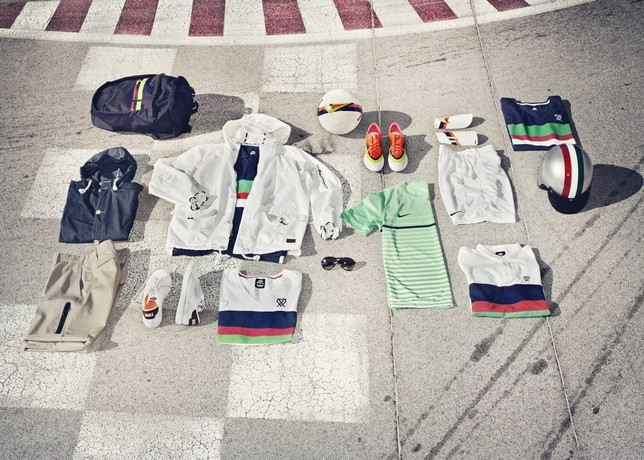 La collection été 2013 de CR7