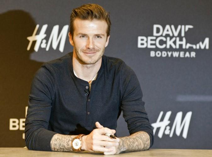 Comme David Beckham pour H&M, Ronaldo se montre en sous-vêtements pour CR7 Underwear !