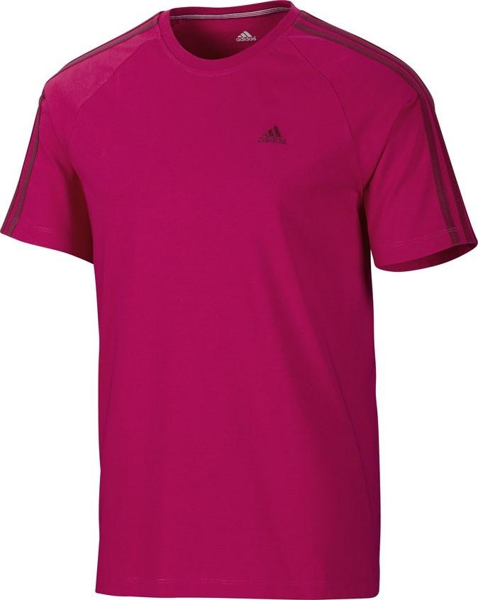 David Beckham pour adidas : un tee-shirt à 20€
