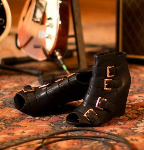 Les sublimes Boots sélectionnées par Béatrice Martin