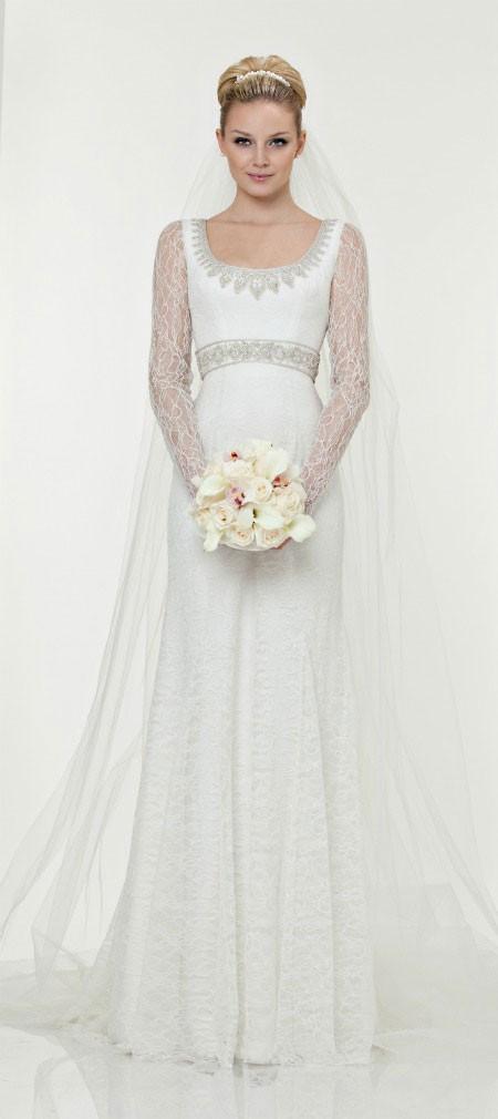 Une robe de mariée Theia dessinée pour Kate Middleton !