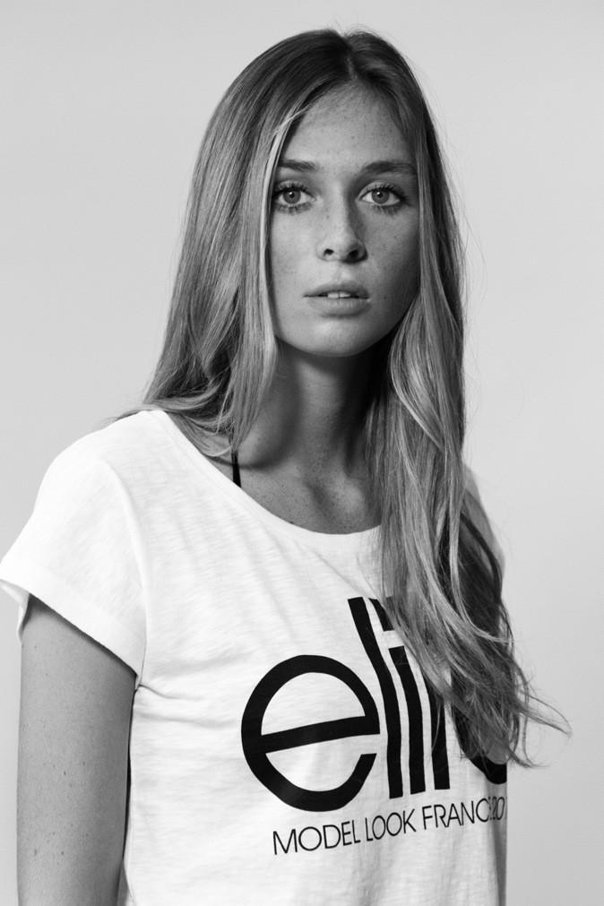 Marion / 17 ans / 1m79 / Originaire de Plerin (22) / Sélectionnée lors du casting organisé dans le C.C. Alma à Rennes
