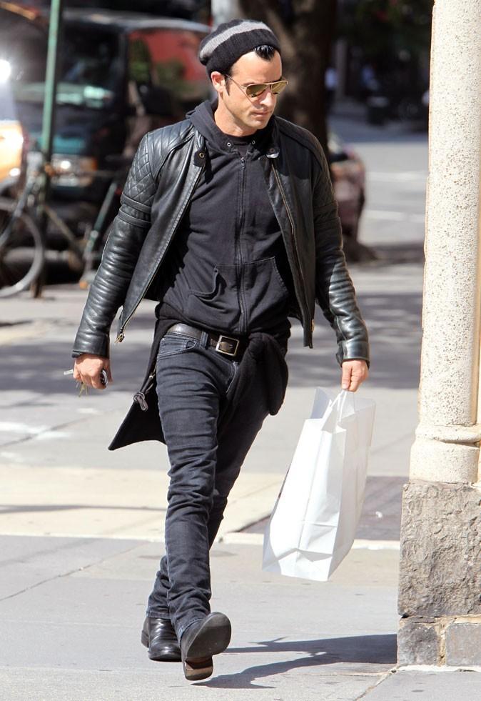 Justin Theroux, un acteur underground qui a fait fondre notre Jen