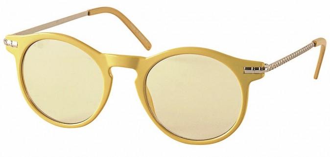 Les lunettes en acétate Topshop à 18€ !