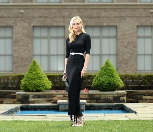 Diane Kruger : Une femme aux multiples vies pour Jaeger-LeCoultre !