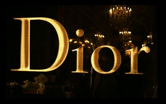 Dior, maison de couture française mythique !