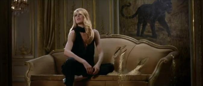 Spot publicitaire de L'Oréal Paris pour la gamme Préférence