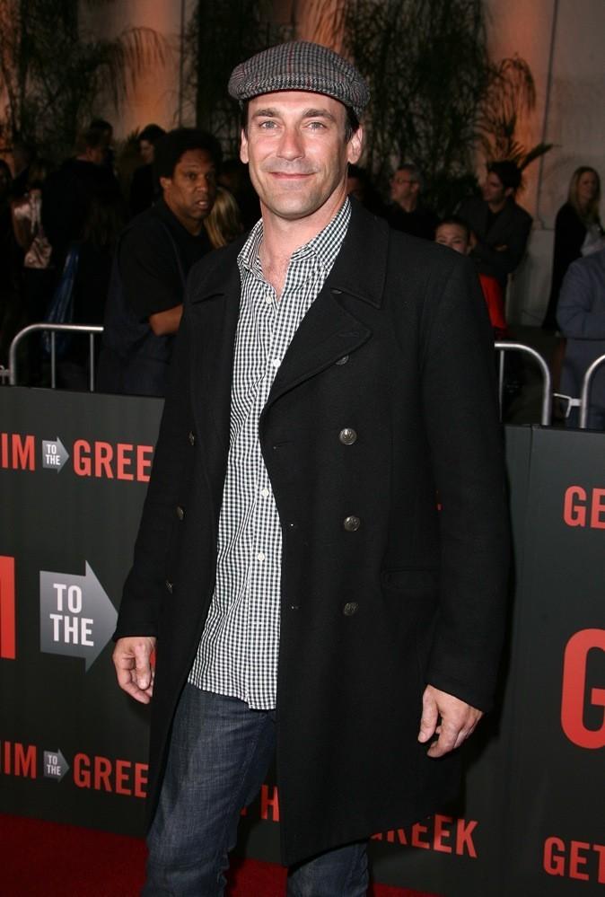 2010 : Première du film Get him to the greek !