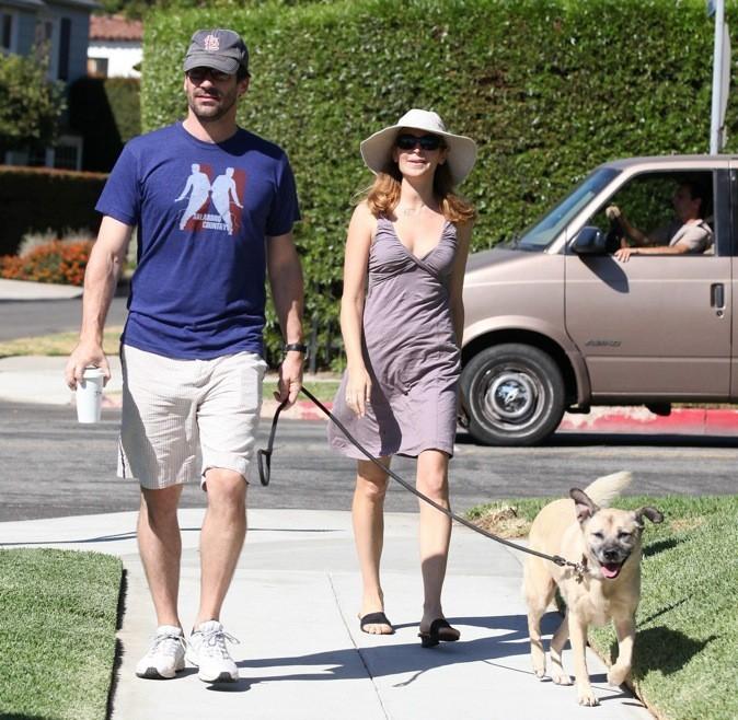 Petite promenade en famille !