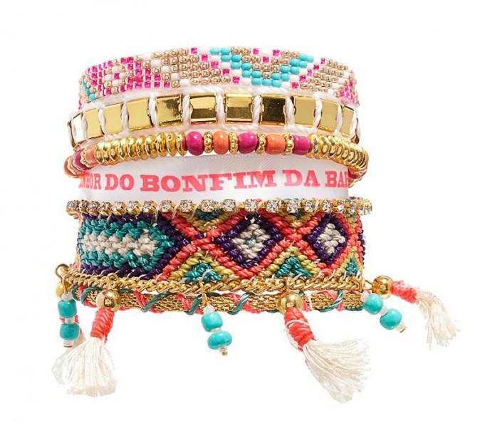 Bracelet, Hipanema 72€