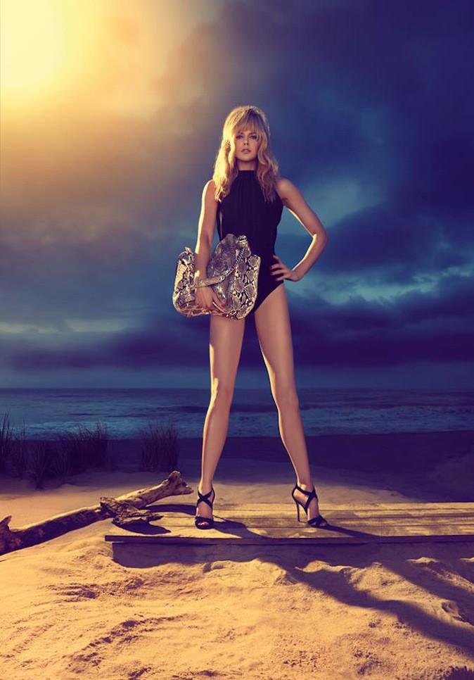 Nicole Kidman pour Jimmy Choo !