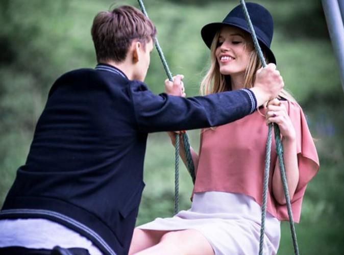 Georgia May Jagger et Josh McLellan amoureux et passionnés pour Sisley !