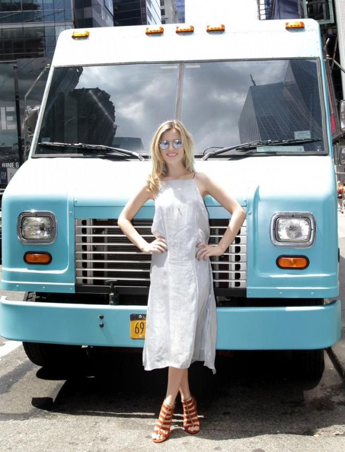 Mode : Georgia May Jagger : une égérie Sunglass Hut éblouissante à ne pas perdre de vue !