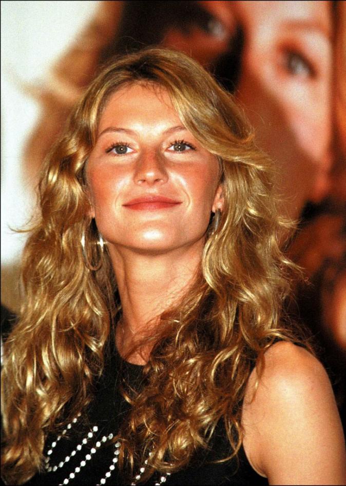 Gisele Bündchen (2001)