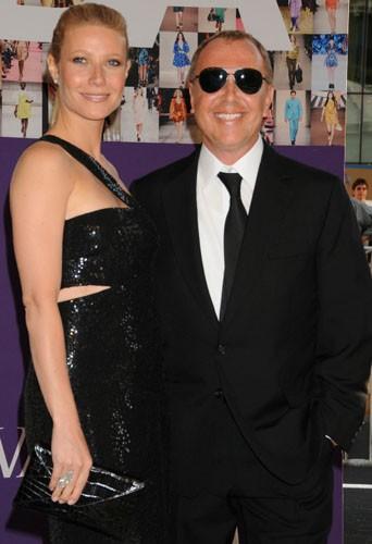 Gwyneth Paltrow x Michael Kors, une ligne pour les vacances de Noël !