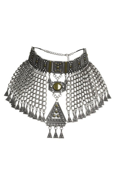 Collier 24,95€