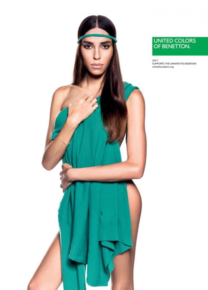 Printemps- Été 2013 United Colors of Benetton