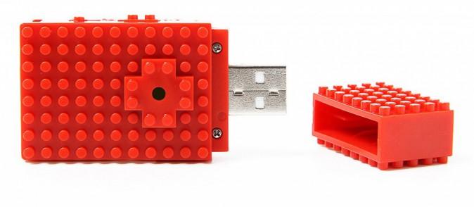 Appareil photo clé USB, Halterrego 45 €