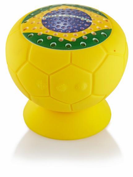 Enceintes Bluetooth spécial Coupe du monde QDOS sur qdossound.com 30,75 €