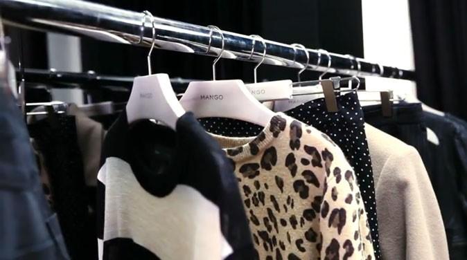 On découvrira bientôt la collection automne-hiver 2011/2012 de la marque !