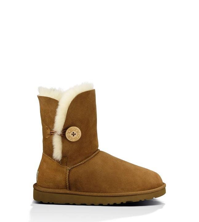 Boots fourrées Ugg Australia 200 €