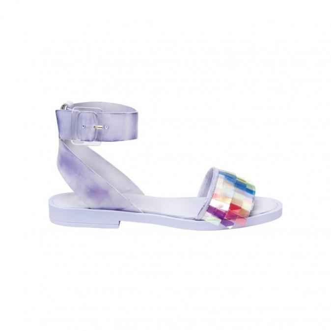 Multicolores, Miista, sur spartoo.com, 154€