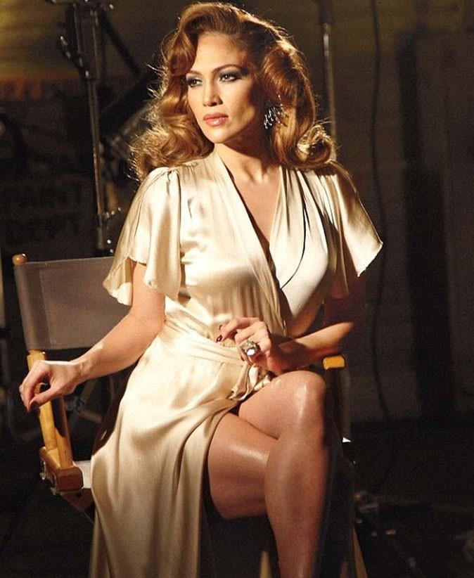 J.Lo plus glamour que jamais !