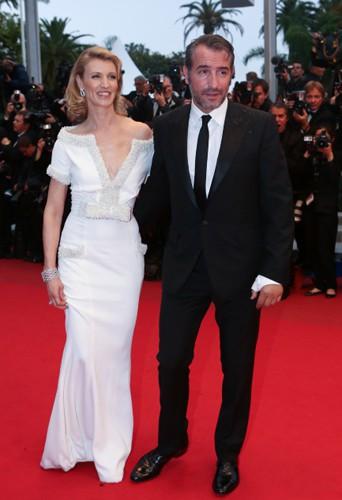 Retour sur les plus beaux looks de Jean Dujardin et Alexandra Lamy !